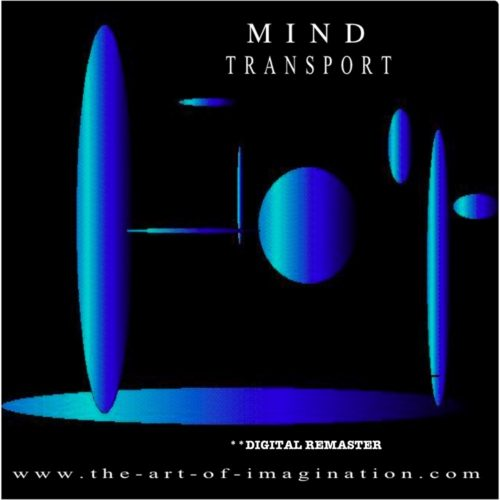 Mind Transport Digital Remaster